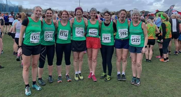 Mid Lancs XC Leigh Sports Village – 09/02/2019