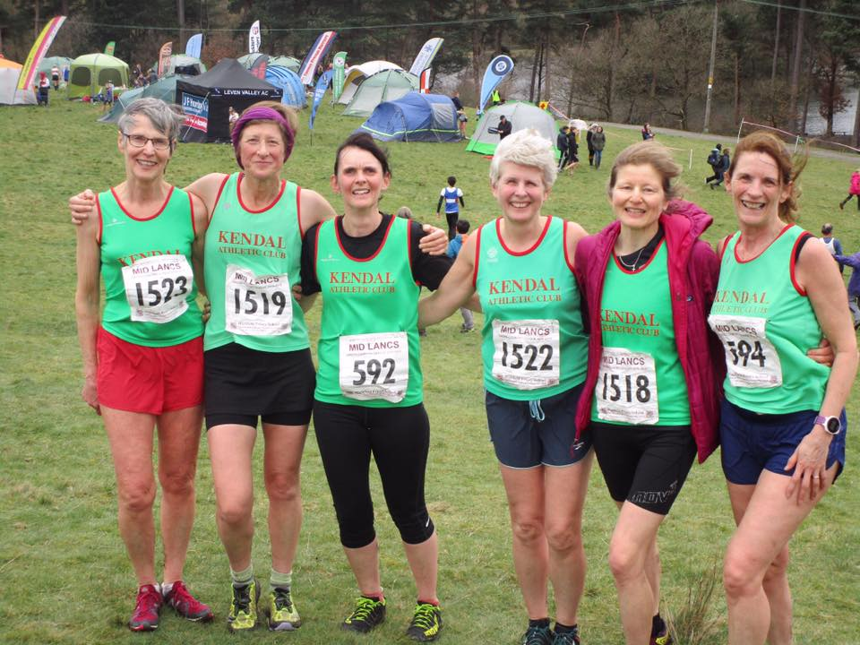 Mid Lancs XC (6/6) Cuerden Valley Park – 02/03/2019